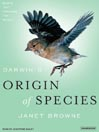 Darwin&#39;s Origin of Species (MP3): A Biography